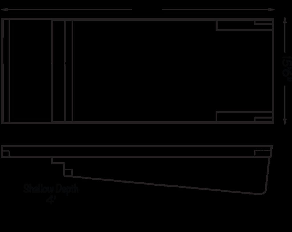 Pinnacle 40' - Specs