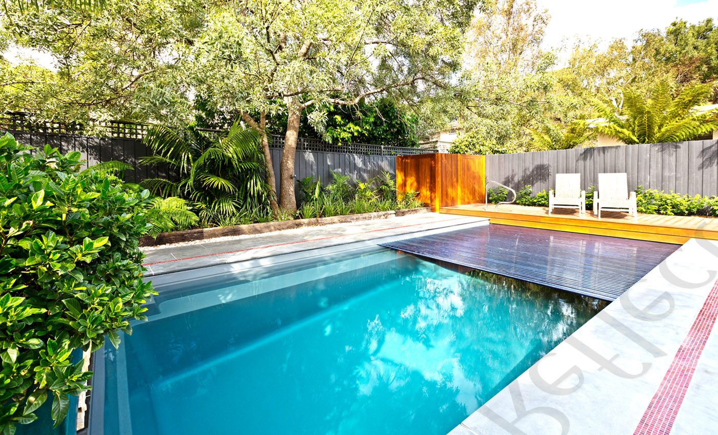 Fibreglass Pools and the Importance of the Bonding Process