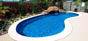 Seabreeze Pools portfolio