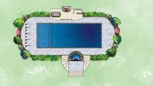 Seabreeze Fibreglass Pools - The pinnacle