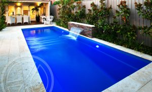 why drainage is an important aspect of pool installation
